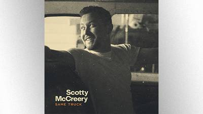 How the COVID-19 pandemic impacted Scotty McCreery's approach on 'Same Truck'
