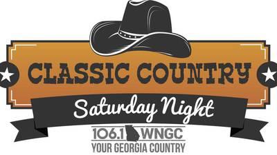 Classic Country Saturday Night